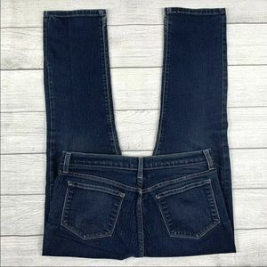 NYDJ Not Your Daughters Jeans Lori Lift Tuck Jeans